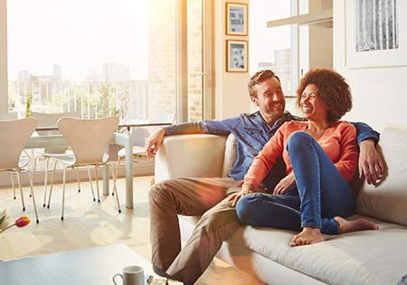 Boas ideias para melhor aproveitar os espaços da sua residência